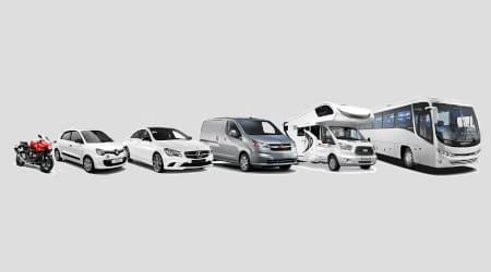 Parking Tous Vehicules Roissy Cdg